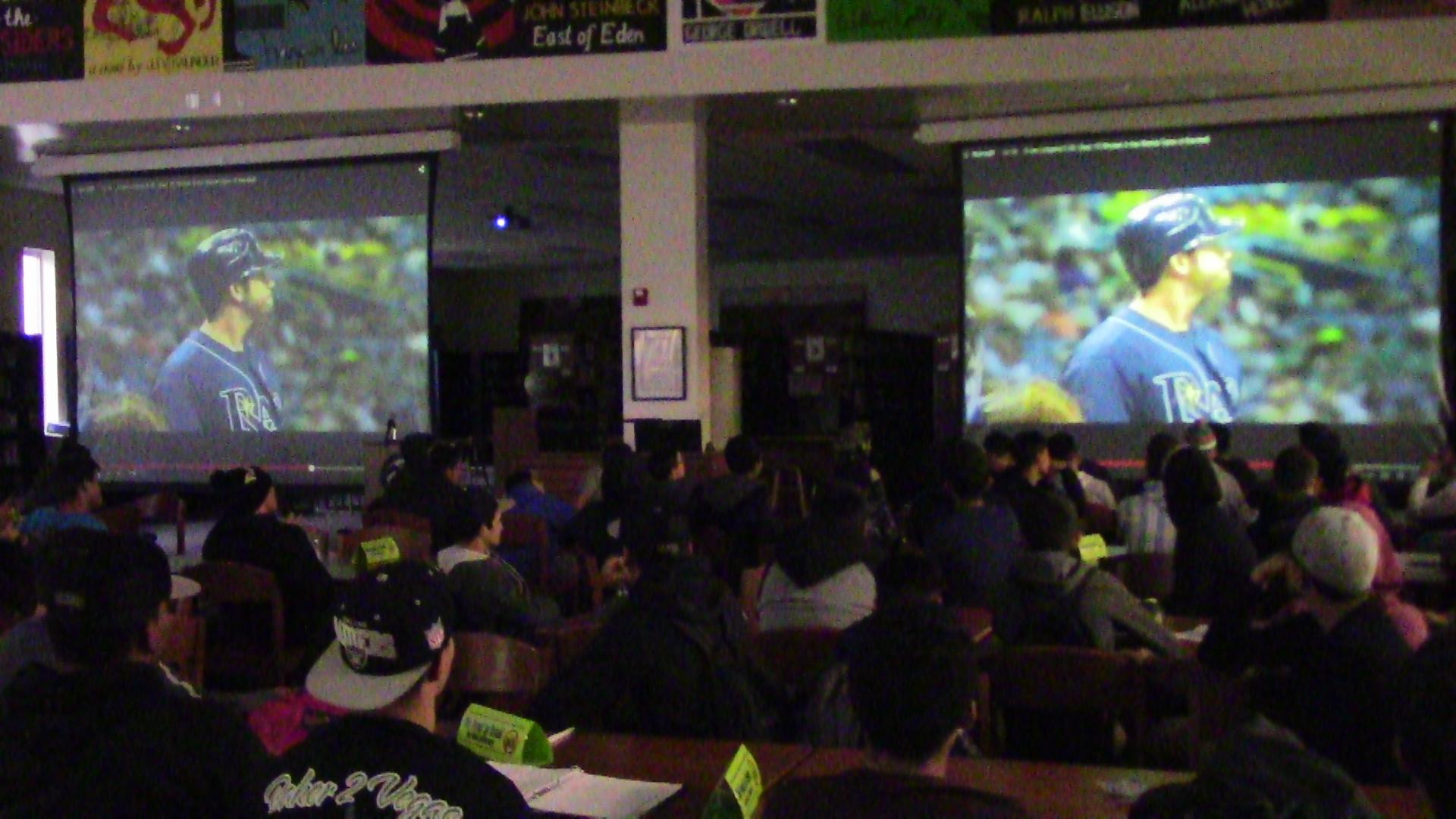 Mental Lectures, Baseball